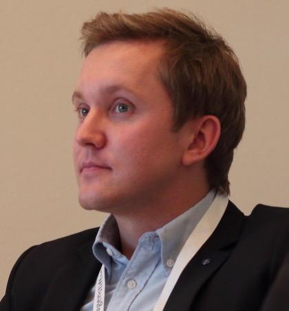 Igor Chirikov