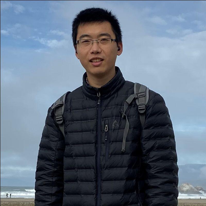 Visiting Scholar Xiao Jia headshot