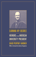 Earning my Degree book link