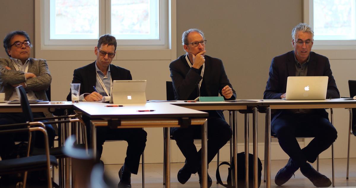 gradSERU Symposium Organized by CSHE
