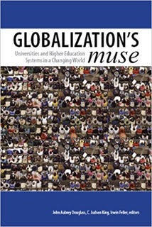 Globalization's Muse Book Cover