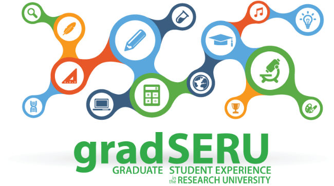 Grad SERU Logo
