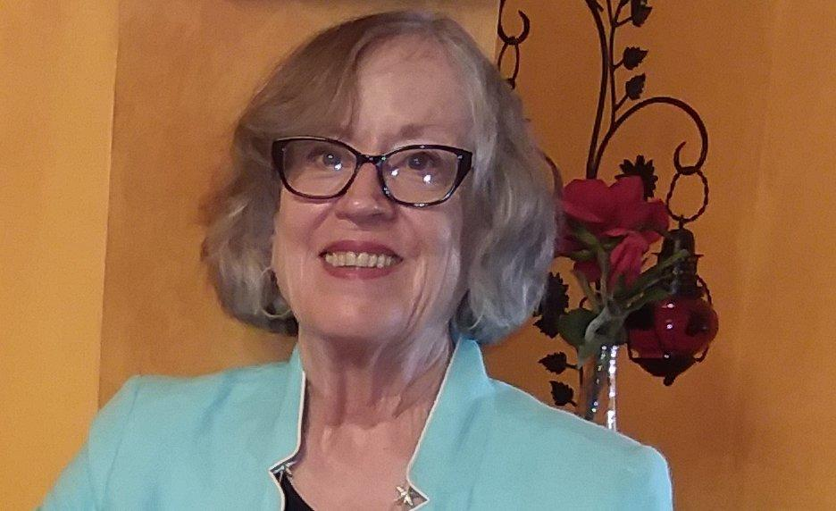 Patricia Pelfrey