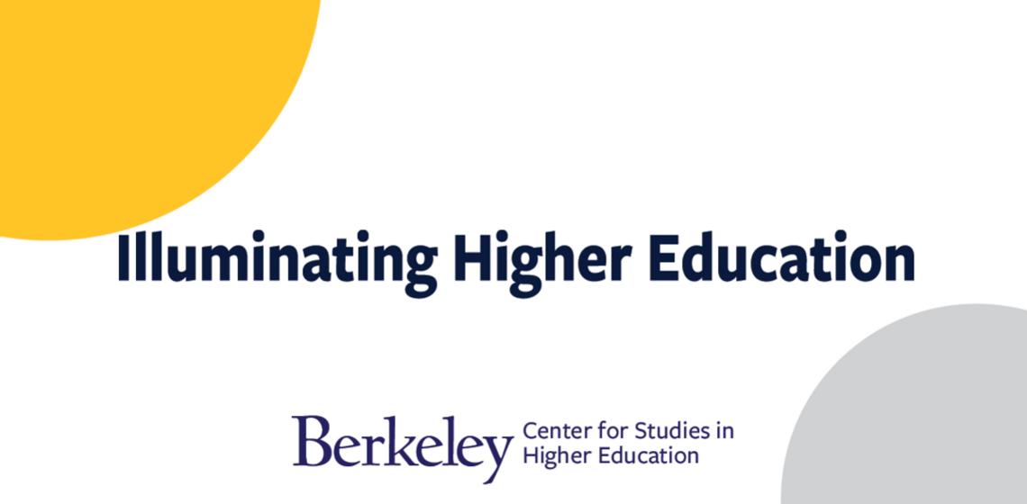 Illuminating Higher Education Fund