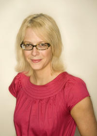 Karin Fischer