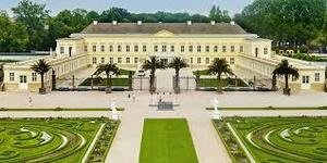 Herrenhausen Palace, Hannover